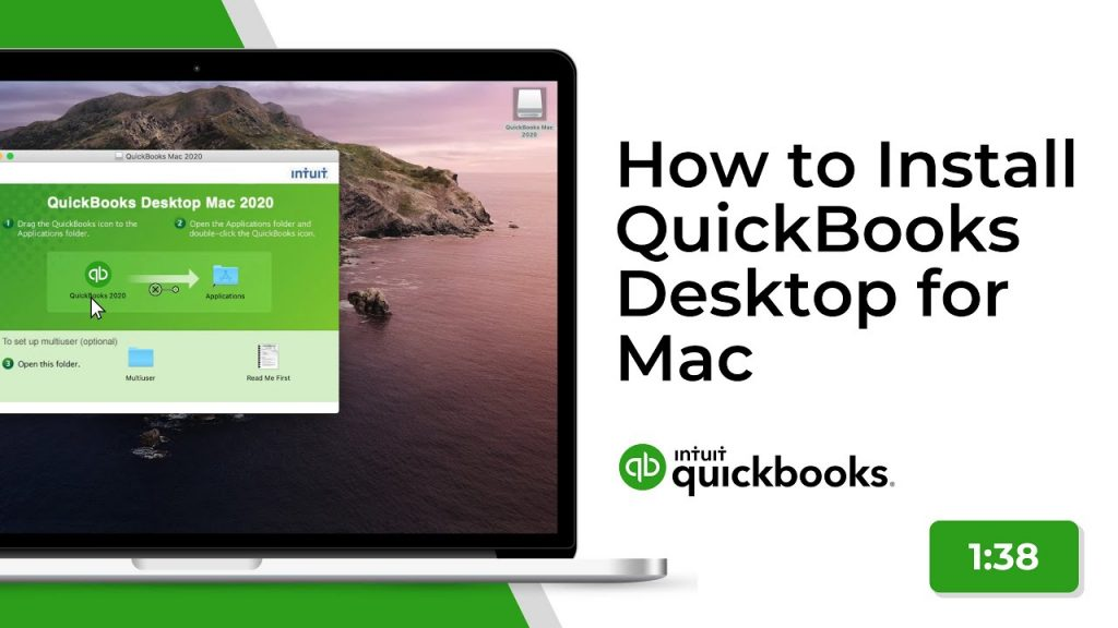 Quickbooks On Mac