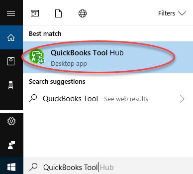 Quickbooks tool hub: How do I fix error 1603 in Quickbooks pro